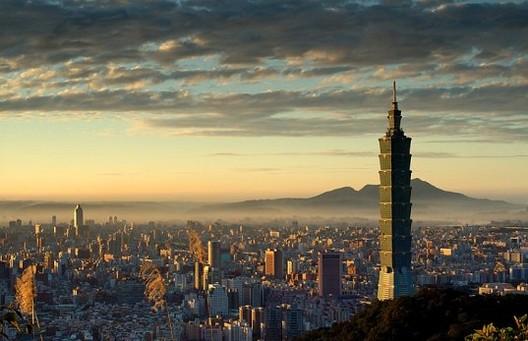 Taipei 101 / CY Lee