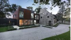 Bord-du-Lac House / Henri Cleinge