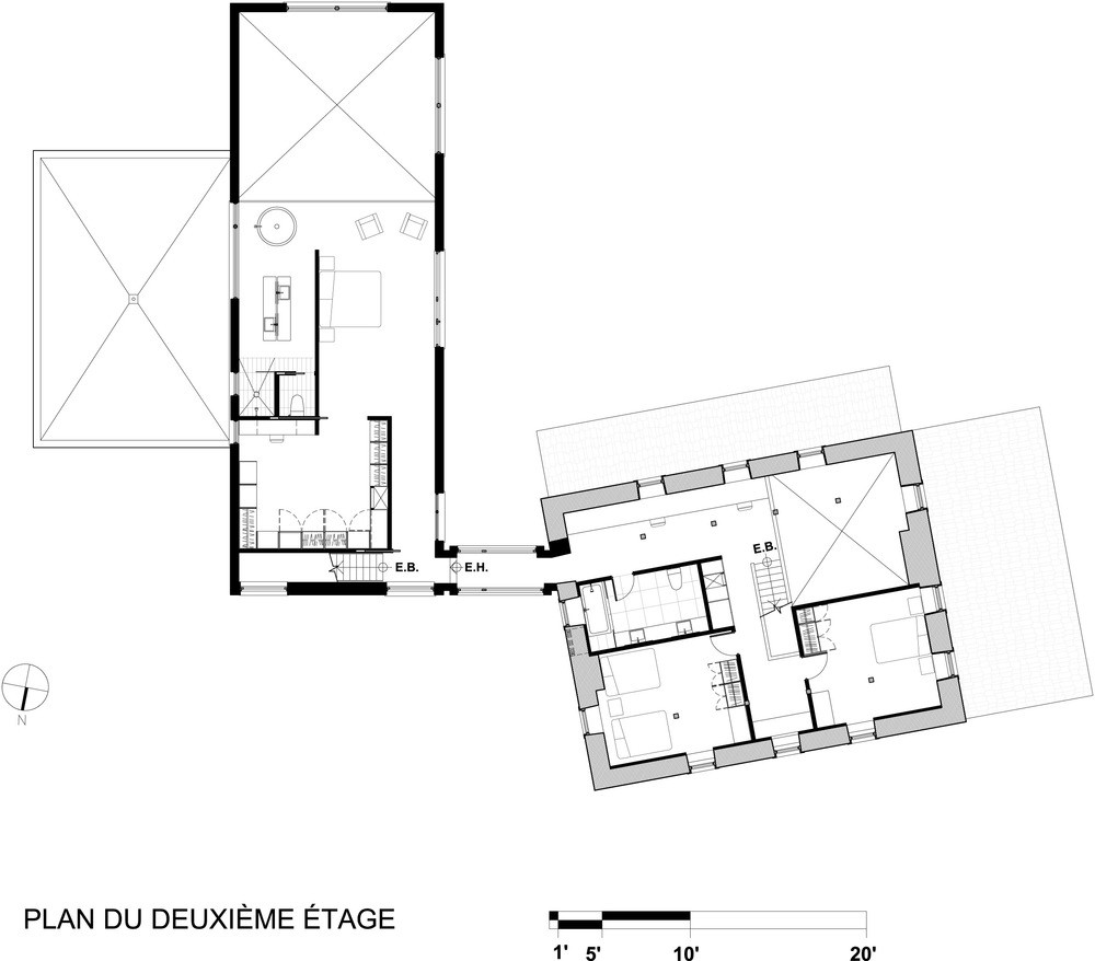 plan - Rectangle House Plans