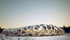 Estadio de Fútbol Borisov / OFIS Architects