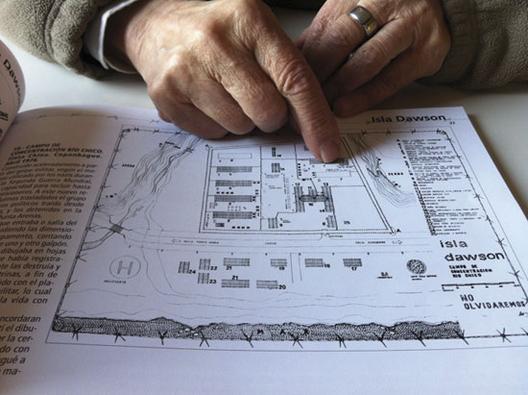 Entrevista a Miguel Lawner, el arquitecto de la UP, Cortesía de The Clinic