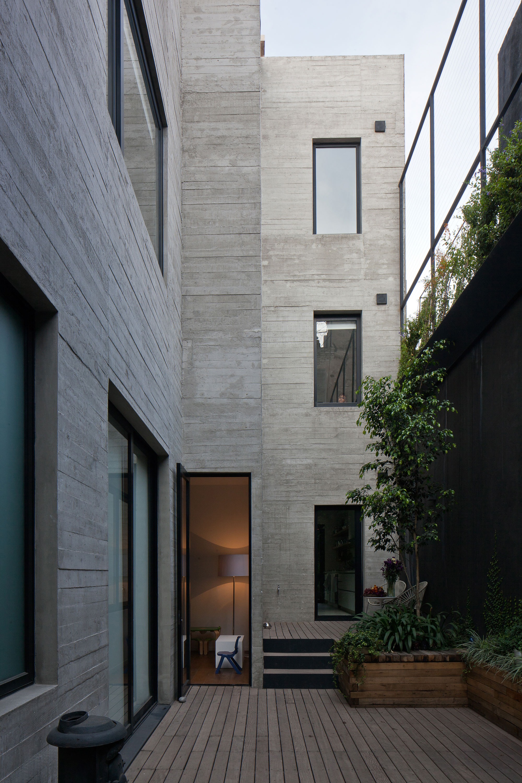 Galer a de antonio sol dcpp arquitectos 5 - Arquitectos madrid 2 0 ...