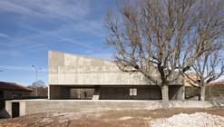 enTera House / Elisa Valero Arquitectura