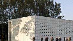Crematorium Heimolen / KAAN Architecten