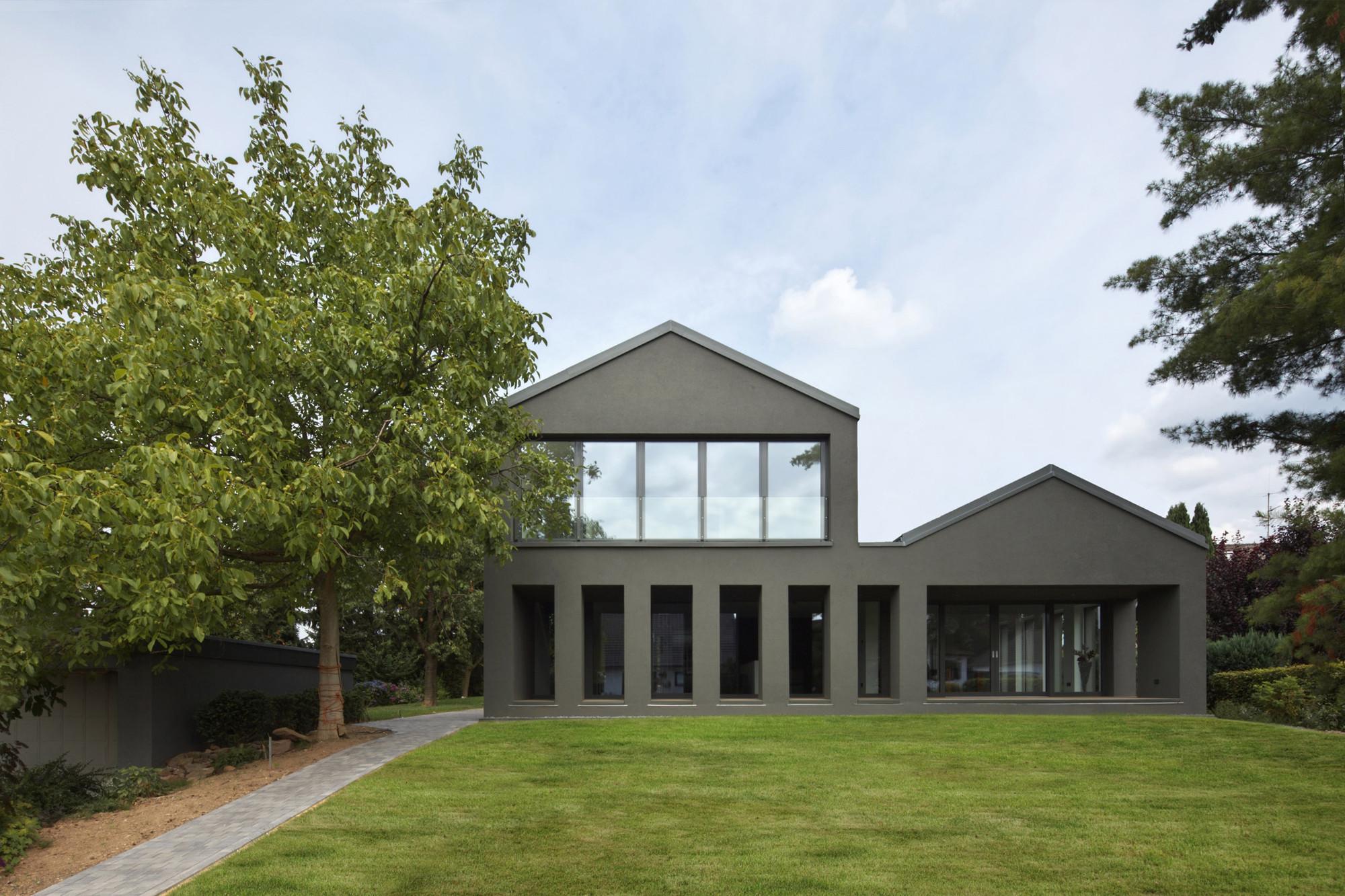 House SLM / Archequipe, © Roland Unterbusch