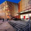 Auditorium in L'Aquila. Image © Marco Caselli Nirmal