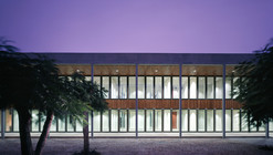 Netherlands Embassy / KAAN Architecten