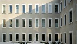 Netherlands Forensic Institute / KAAN Architecten
