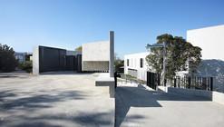Residencia Y Centro De Día Para Discapacitados Intelectuales Con Trastornos De Conducta / Onze04 Architecture