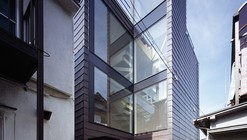Alley / APOLLO Architects & Associates
