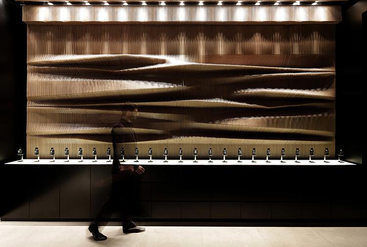 The Fragrance Kitchen / ARCHJS, © Nelson Garrido