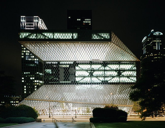 ... Became The Go-To Firm for Architecture's Most Ambitious Projects - 7