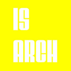 IS ARCH Awards for students