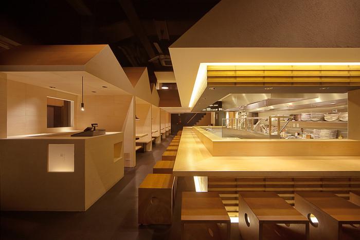Asia (Restaurant): Shyo Ryu Ken (Japan) / Stile. Image