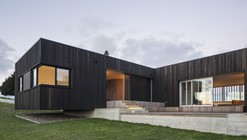 Te Hana Farmhouse / S3 Architects