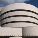 Solomon R. Guggenheim Museum / Frank Lloyd Wright (1959). Image © Flickr CC license / Paul Arps
