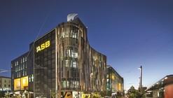 ASB HQ / BVN Donovan Hill + Jasmax