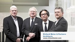 AD Interviews: Richard Meier & Partners Architects
