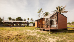 Baan Suan Mook / SOOK Architects