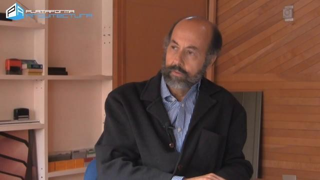 Arquitectura Chilena: Entrevistas