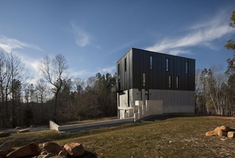 Residencia Rank  / Tonic Design + Tonic Construction, © Raymond Goodman