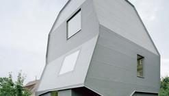 JustK / Amunt Architekten Martenson und Nagel Theissen
