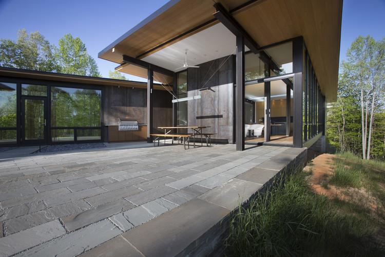 Cortesía de Carlton Architecture + DesignBuild