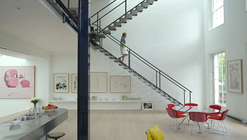 VIDEO: Ruth and Richard Rogers' London Home