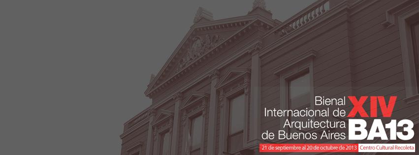 Se dio inicio a la Bienal Internacional de Arquitectura de Buenos Aires, Courtesy of Bienal Internacional de Arquitectura de Buenos Aires