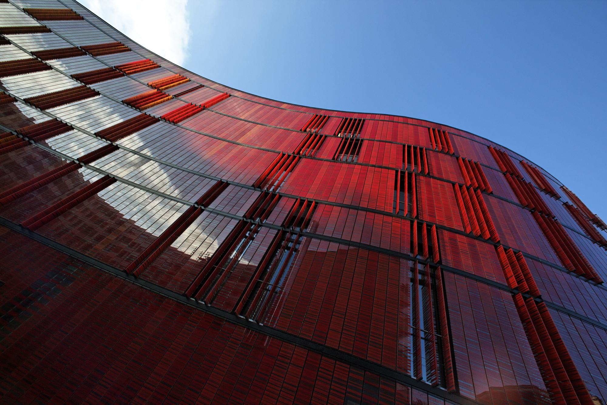 Gallery of novancia business school architecture studio 6 for E business architecture
