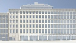 "NYC Landmarks Preservation Commission Lauds ""Exciting"" New Building"