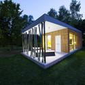 Courtesy of Studio di Architettura Daniele Menichini
