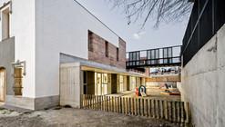 Escola Bressol en Vilanova del Vallés / David Sebastian + Gerard Puig Arquitectes