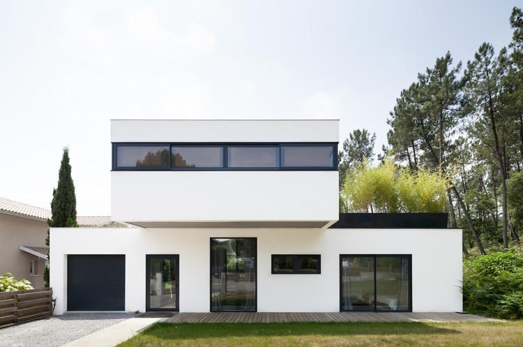 Casa Seignosse / Debarre Duplantiers Associés Architecture & Paysage, © Yohan Zerdoun