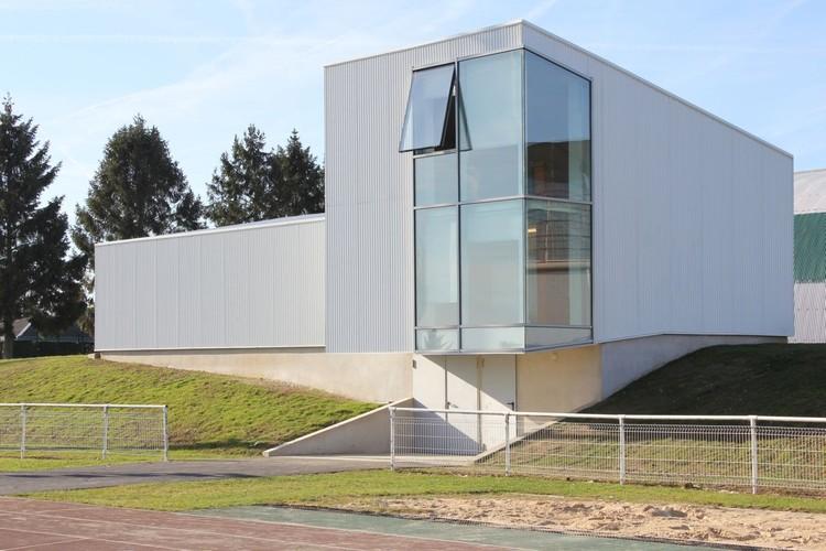 Cortesía de Olivier Werner Architecte