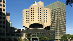 AD Classics: Prentice Women's Hospital / Bertrand Goldberg
