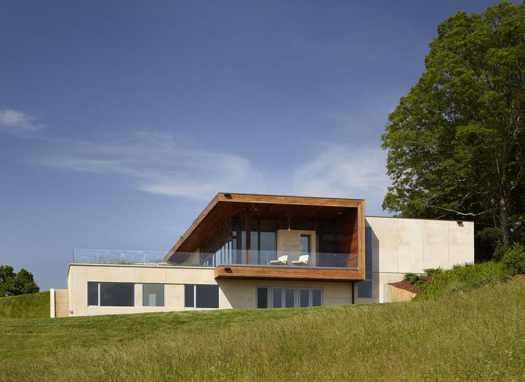 Vivienda Leicester / SPG Architects, © Daniel Levin