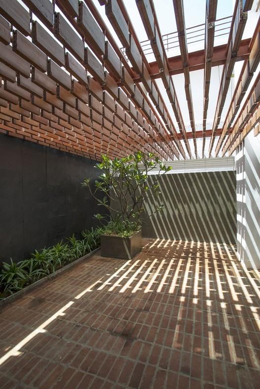 Pete Mane Architecture Paradigm Archdaily