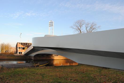 Courtesy of René van Zuuk Architects