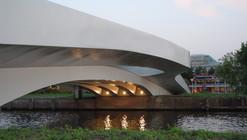 Estadio Olímpico de Amsterdam / René van Zuuk Architects b.v.