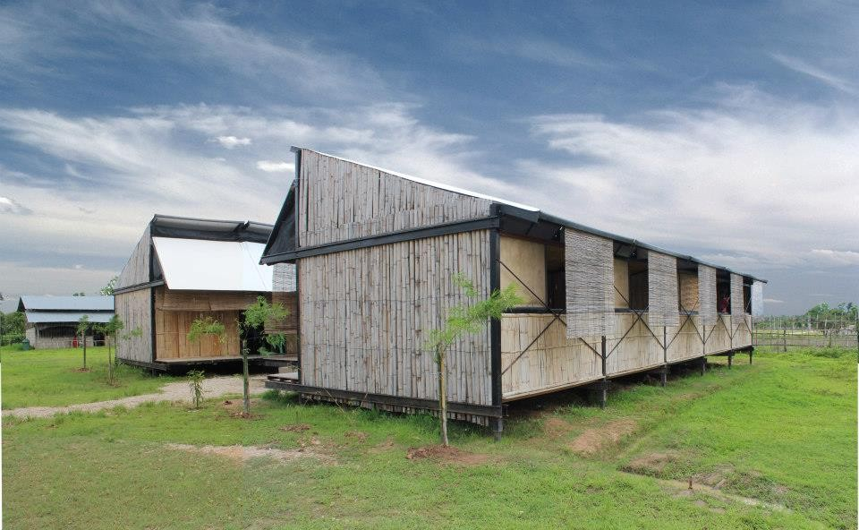 Moving Schools / Building Trust + Ironwood | ArchDaily