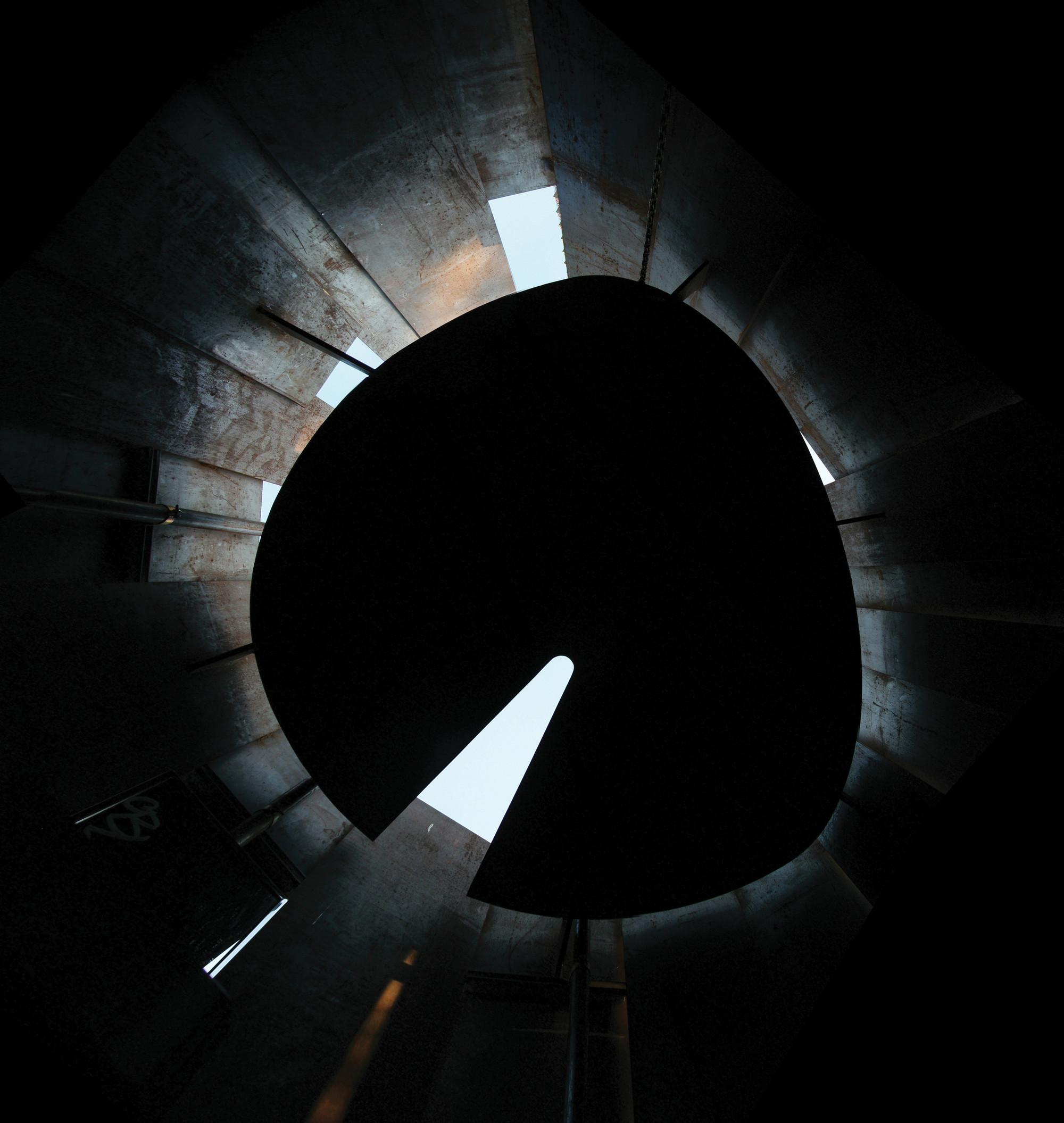 Galeria de Banheiro Público / Miro Rivera Architects 2 #31819A 2000 2111