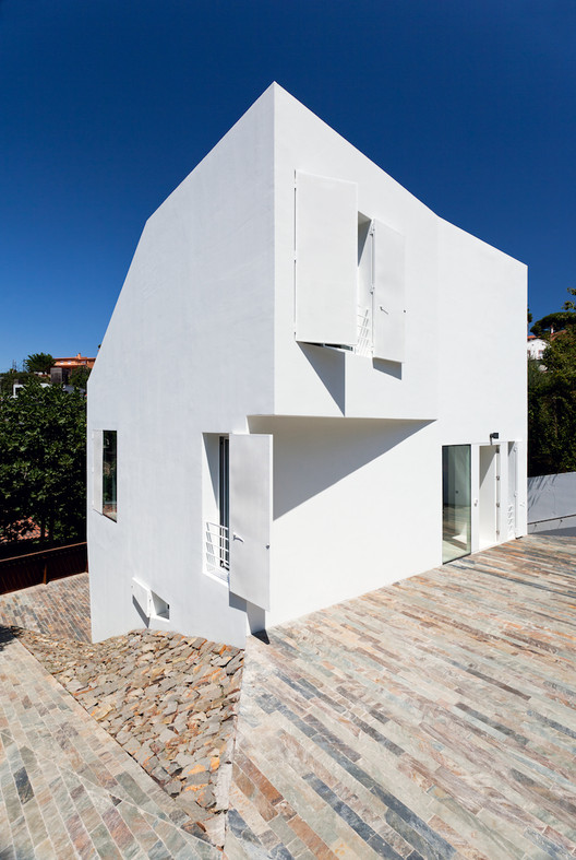 Vivienda Vallvidrera / YLAB Arquitectos, © Marcela Grassi