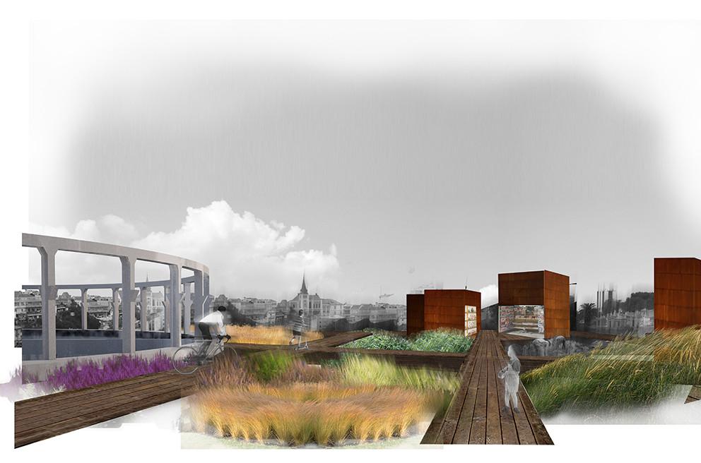 Courtesy of Weber_Bergh Taller de Arquitectura