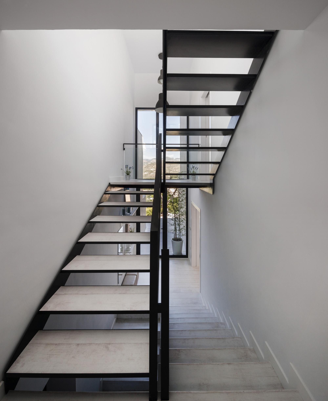 Gallery Of C C House Arias Recalde Taller De Arquitectura 4