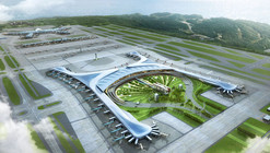 Incheon International Airport - Terminal 2 / Gensler
