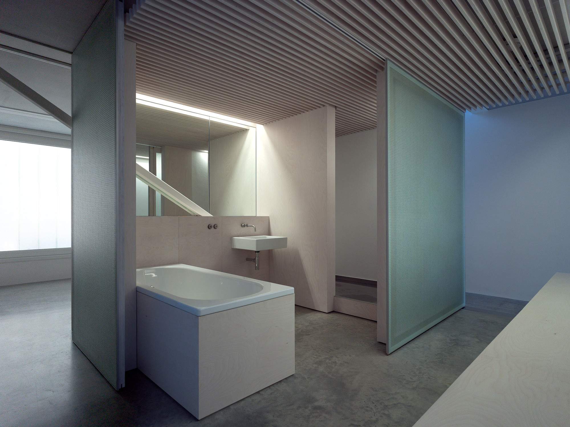 Gallery of slip house wins the 2013 riba manser medal 9 for The bathroom builders