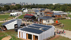 The Indicator: Why the Solar Decathlon Should Enter the Real World