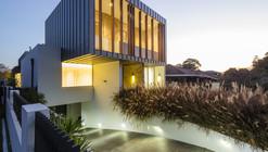 Box House / Zouk Architects