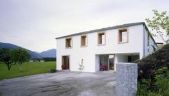 House W / HPSA